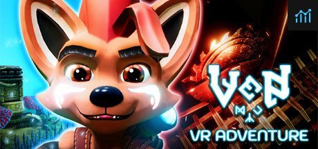 Ven VR Adventure System Requirements