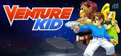 Venture Kid System Requirements