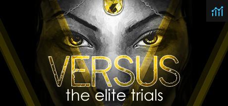 VERSUS: The Elite Trials System Requirements