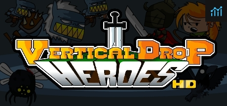Vertical Drop Heroes HD System Requirements