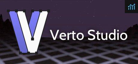 Verto Studio VR System Requirements