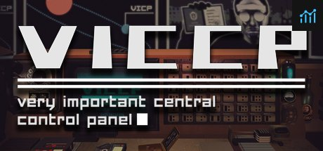 VICCP System Requirements