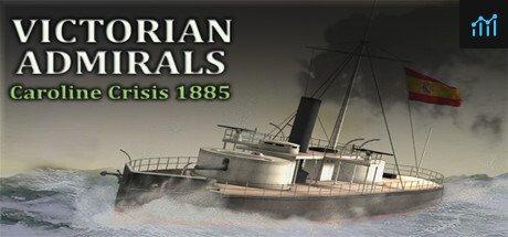 Victorian Admirals Caroline Crisis 1885 System Requirements