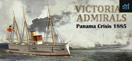 Victorian Admirals Panama Crisis 1885 System Requirements