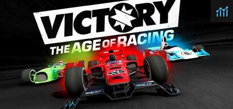 Victory: The Age of Racing System Requirements