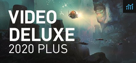 Video deluxe 2020 Plus Steam Edition System Requirements
