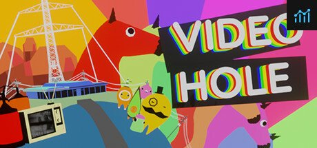 VideoHole: Episode I System Requirements
