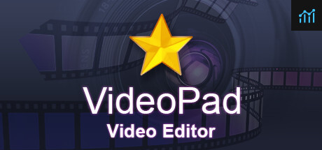 VideoPad Video Editor System Requirements