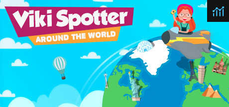 Viki Spotter: Around The World System Requirements