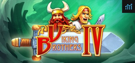 Viking Brothers 4 System Requirements