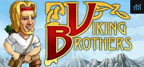 Viking Brothers System Requirements