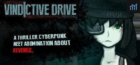 Vindictive Drive System Requirements