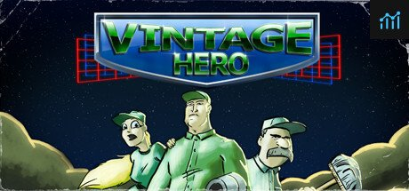 Vintage Hero System Requirements