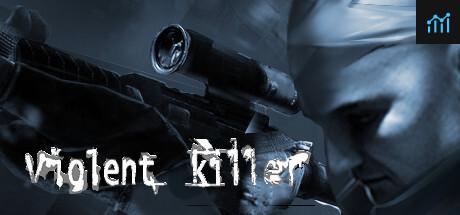 Violent killer VR System Requirements