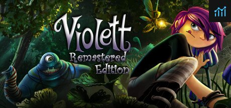 Violett Remastered System Requirements