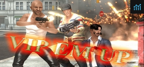 Vip Em Up - The action movies stars beat em up Ep.0 ( beta ) System Requirements