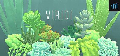 Viridi System Requirements