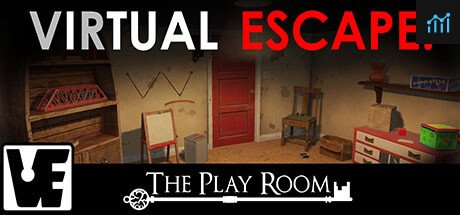 Virtual Escape: The Play Room System Requirements