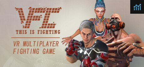 Virtual Fighting Championship (VFC) System Requirements