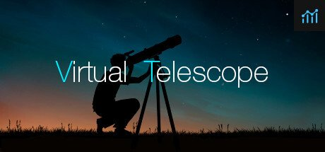 Virtual telescope System Requirements