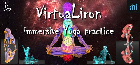 VirtuaLiron - Immersive YOGA practice System Requirements