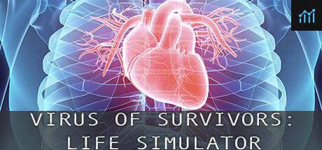VIRUS OF SURVIVORS:LIFE SIMULATOR System Requirements