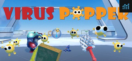 Virus Popper System Requirements