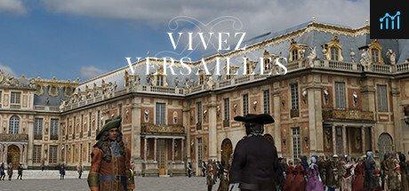 Vivez Versailles System Requirements