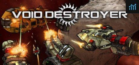 Void Destroyer System Requirements