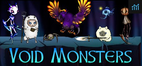 Void Monsters: Spring City Tales System Requirements