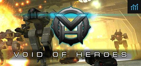 Void of Heroes System Requirements