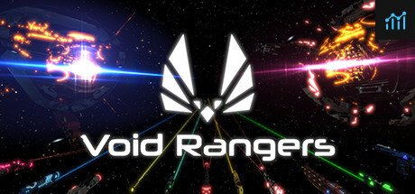 Void Rangers System Requirements