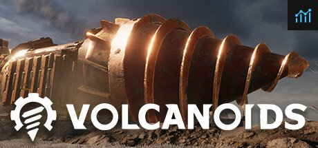 Volcanoids System Requirements