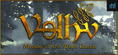 Volhv: Memoir of the Witch Doctor System Requirements