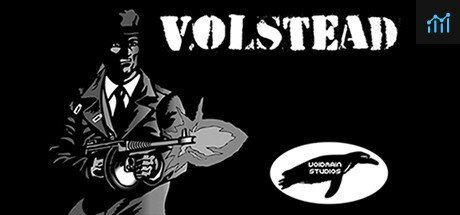 Volstead System Requirements