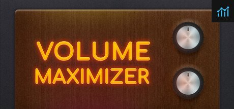 Volume Maximizer System Requirements
