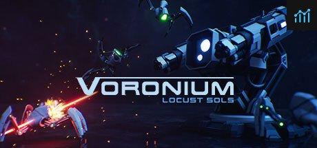Voronium - Locust Sols System Requirements