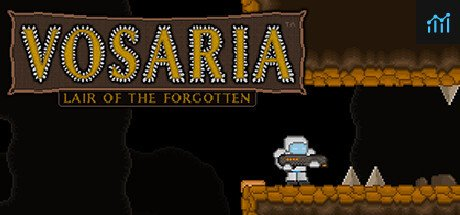Vosaria: Lair of the Forgotten System Requirements