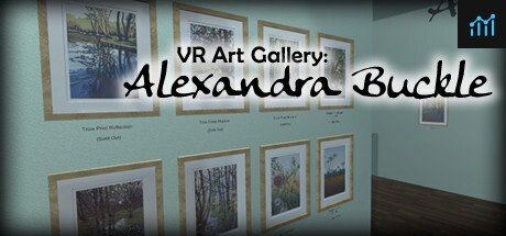 VR Art Gallery: Alexandra Buckle System Requirements