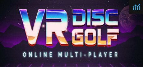 VR Disc Golf System Requirements