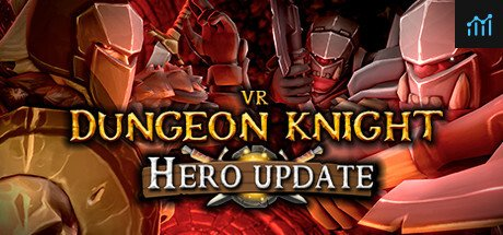 VR Dungeon Knight System Requirements