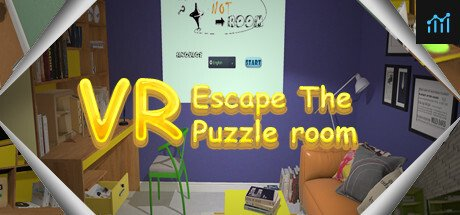 VR Escape The Puzzle Room System Requirements