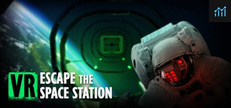 VR Escape the space station System Requirements