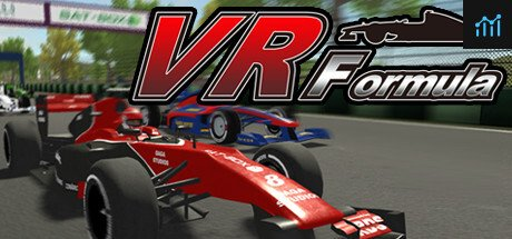 VR Formula System Requirements