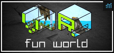 VR Fun World System Requirements