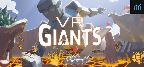 VR Giants System Requirements
