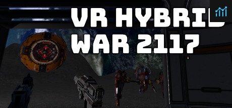 VR Hybrid War 2117 - VR 混合战争 2117 System Requirements
