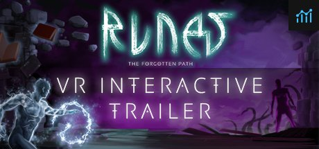 VR INTERACTIVE TRAILER: Runes System Requirements