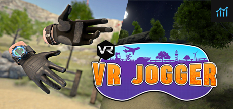 VR Jogger System Requirements