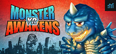 VR Monster Awakens System Requirements